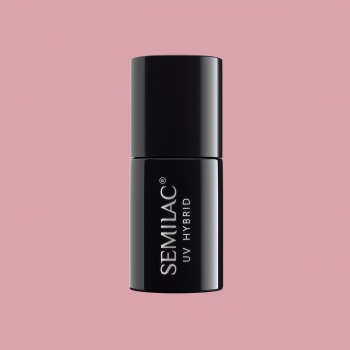SEMILAC EXTEND 5W1 DIRTY NUDE ROSE 802 - 7ml.